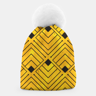 Thumbnail image of Art Deco - Golden Age - 07 Beanie, Live Heroes