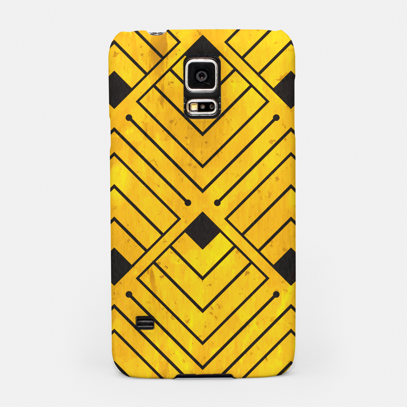 Image of Art Deco - Golden Age - 07 Samsung Case - Live Heroes