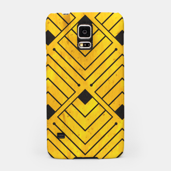 Thumbnail image of Art Deco - Golden Age - 07 Samsung Case, Live Heroes
