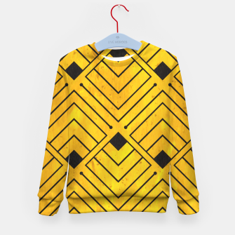 Art Deco - Golden Age - 07 Kid's sweater thumbnail image