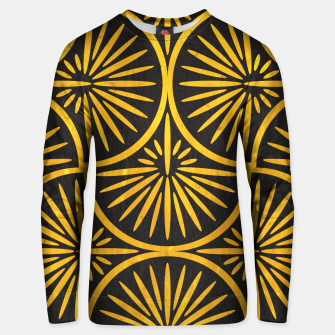 Art Deco - Golden Age - 09 Unisex sweater thumbnail image