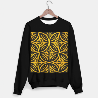 Art Deco - Golden Age - 09 Sweater regular thumbnail image