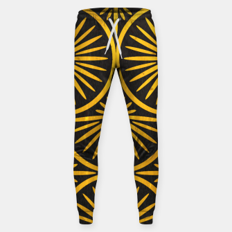 Miniatur Art Deco - Golden Age - 09 Sweatpants, Live Heroes