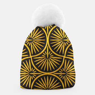 Thumbnail image of Art Deco - Golden Age - 09 Beanie, Live Heroes