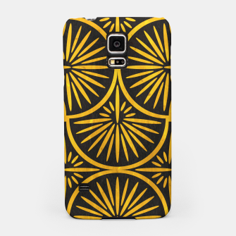 Thumbnail image of Art Deco - Golden Age - 09 Samsung Case, Live Heroes