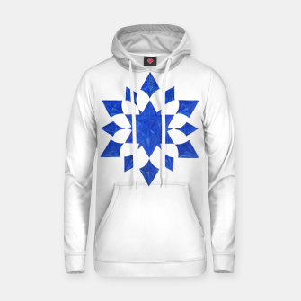 Communication Wealth Amulet Blue Hoodie thumbnail image