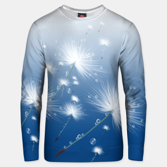Thumbnail image of Wishes Come True Unisex sweater, Live Heroes