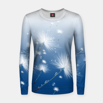 Thumbnail image of Wishes Come True Women sweater, Live Heroes