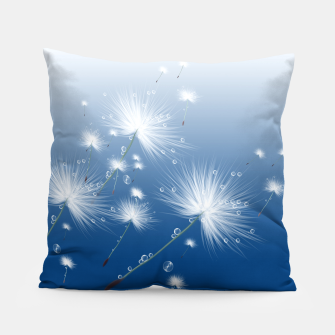 Thumbnail image of Wishes Come True Pillow, Live Heroes