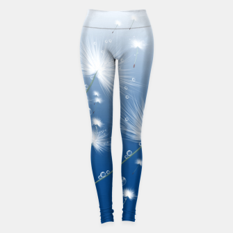 Thumbnail image of Wishes Come True Leggings, Live Heroes
