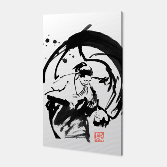Thumbnail image of aikido Canvas, Live Heroes
