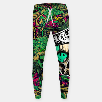 Pirate Sweatpants obraz miniatury