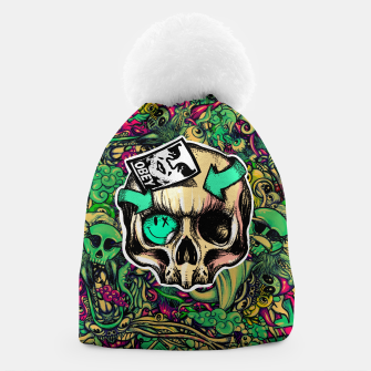 Thumbnail image of Pirate Beanie, Live Heroes