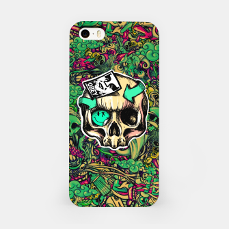 Pirate iPhone Case obraz miniatury