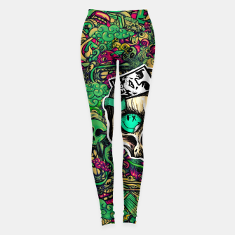 Pirate Leggings obraz miniatury