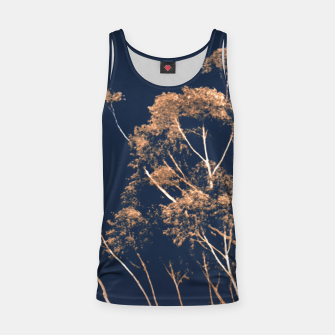 Imagen en miniatura de Botanical Decor Artwork Tank Top, Live Heroes