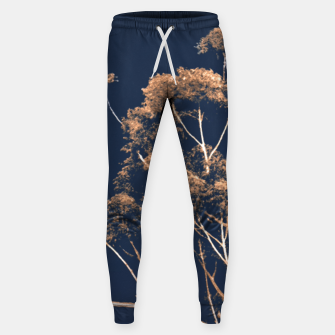 Imagen en miniatura de Botanical Decor Artwork Sweatpants, Live Heroes