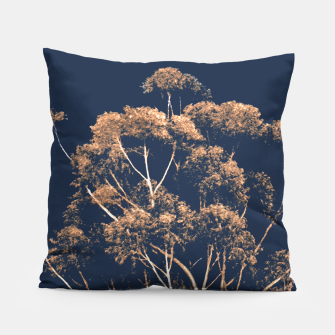 Imagen en miniatura de Botanical Decor Artwork Pillow, Live Heroes