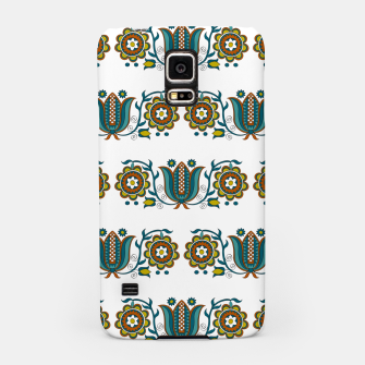 Thumbnail image of Tulips Samsung Case, Live Heroes