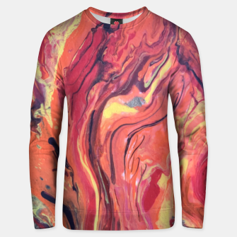 Thumbnail image of Fire Unisex sweater, Live Heroes