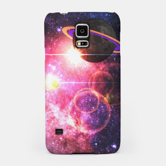 Thumbnail image of https://liveheroes.com Samsung Case, Live Heroes