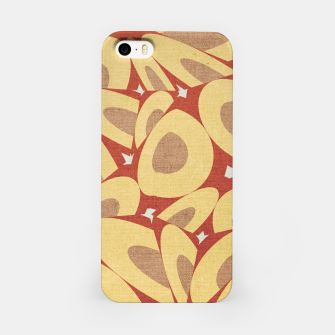Thumbnail image of Minimalist Geometric Art iPhone Case, Live Heroes