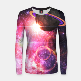 Thumbnail image of https://liveheroes.com Women sweater, Live Heroes