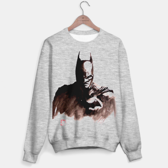 Thumbnail image of batman Sweater regular, Live Heroes