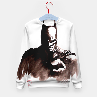 Thumbnail image of batman Kid's sweater, Live Heroes