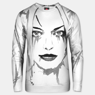 Thumbnail image of suicide squad Unisex sweater, Live Heroes