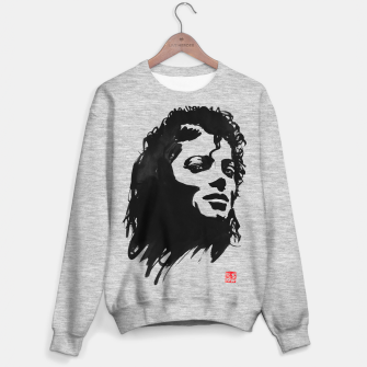 Thumbnail image of michael jackson Sweater regular, Live Heroes