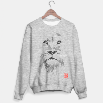 lion Sweater regular thumbnail image