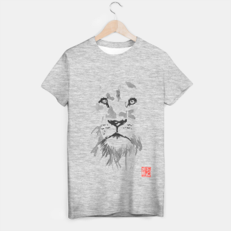 lion T-shirt regular thumbnail image