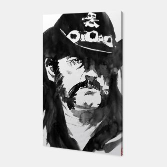 Thumbnail image of lemmy kilmister Canvas, Live Heroes