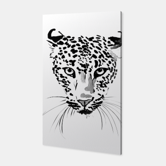 Thumbnail image of leopard Canvas, Live Heroes
