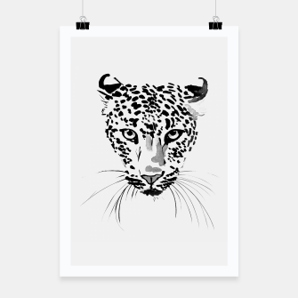 leopard Poster thumbnail image