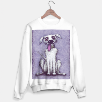 Thumbnail image of Barney Sweater regular, Live Heroes