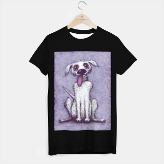 Thumbnail image of Barney T-shirt regular, Live Heroes
