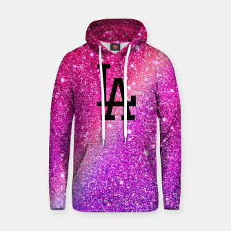 Thumbnail image of Los Angeles  Hoodie, Live Heroes