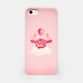 Thumbnail image of Ego iPhone Case, Live Heroes