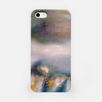 marea iPhone Case thumbnail image