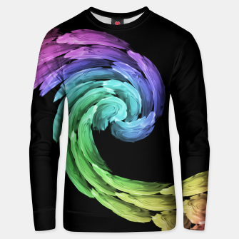 Thumbnail image of rose wave sweater, Live Heroes