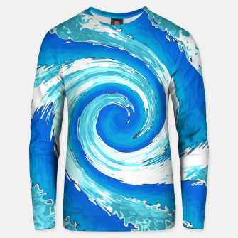 Thumbnail image of dragon pool sweater, Live Heroes