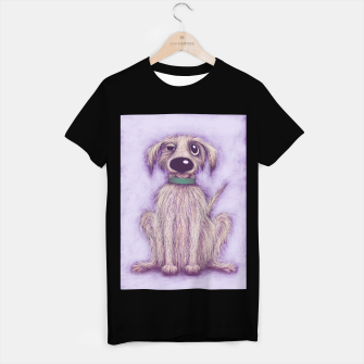 Thumbnail image of Harold the dog T-shirt regular, Live Heroes