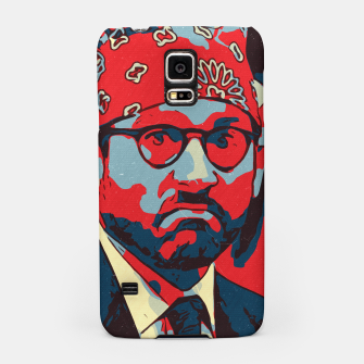 Thumbnail image of Michael Scott Artwork Samsung Case, Live Heroes