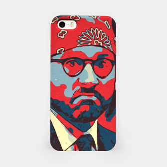 Imagen en miniatura de Michael Scott Artwork iPhone Case, Live Heroes