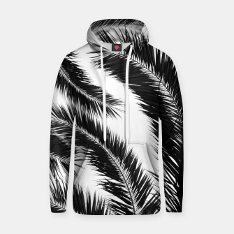 Miniatur Bohemian Palms Jungle Pattern #1 #tropical #decor #art Kapuzenpullover, Live Heroes