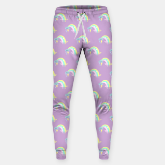Thumbnail image of Thundercloud the Tempest Sweatpants, Live Heroes