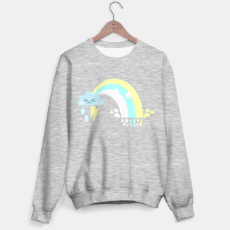 Miniatur Thundercloud the Tempest Sweater regular, Live Heroes