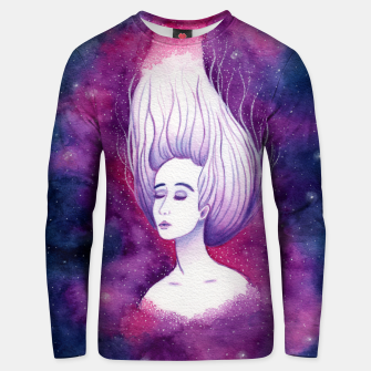 Thumbnail image of Stardust Unisex Sweater, Live Heroes